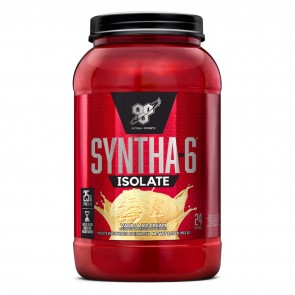 BSN Syntha-6 Isolate Vanilla Ice Cream 2 lbs