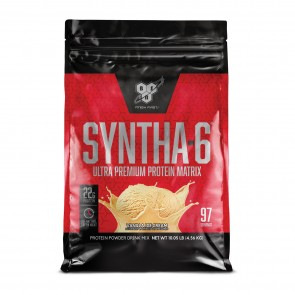 BSN Syntha-6 Protein Matrix Vanilla 10 lbs