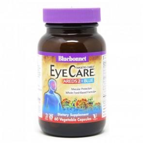 Bluebonnet Eye Care 60 Capsules
