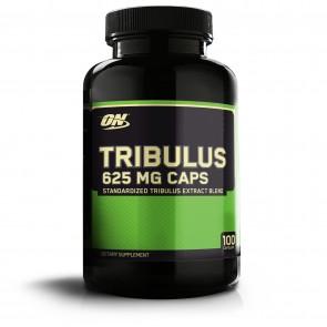Optimum Nutrition Tribulus 625 mg 100 Capsules