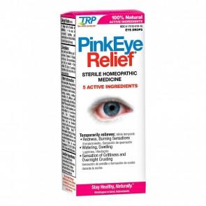 TRP Company - PinkEye Relief Sterile Eye Drops - 0.33 oz