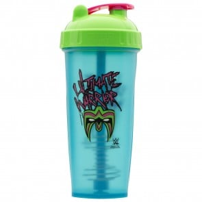 PerfectShaker WWE Series Ultimate Warrior Shaker Cup | WWE Series Ultimate Warrior Shaker Cup