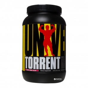 Universal Nutrition Torrent Cherry Berry Blast 3.28 lbs