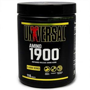 Universal Nutrition Amino 1900 110 Tablets