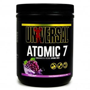 Universal Nutrition Atomic 7 Grape Splash 483 g