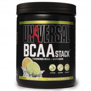 Universal Nutrition BCAA Stack Lemon Lime 250 g
