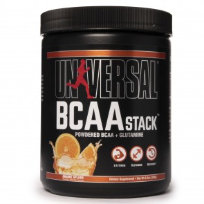 Universal Nutrition BCAA Stack Orange Splash 250 g