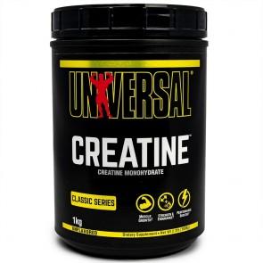 Universal Nutrition Creatine Powder Unflavored 1kg