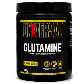 Universal Nutrition Glutamine Powder Unflavored 300 Grams