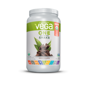 Vega One | Vega One Chocolate 17 Servings