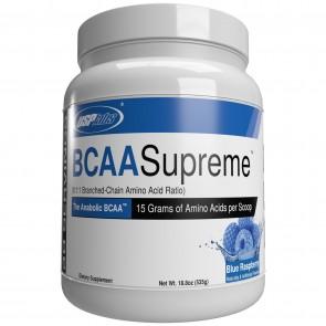 USP Labs BCAA Supreme Blue Raspberry