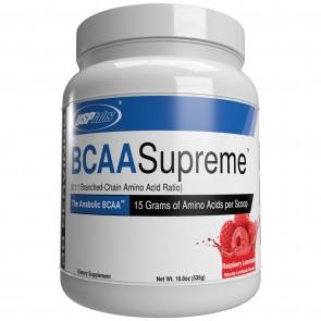 USP Labs BCAA Supreme Raspberry Lemonade