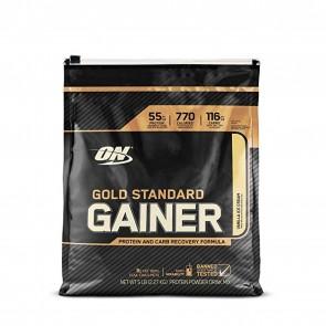 Gold Standard Mass Gainer Protein Vanilla Ice Cream 5 Lbs