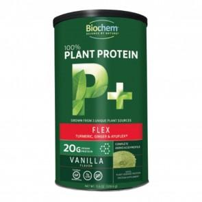BioChem Plant Protein Flex Vanilla