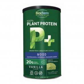 BioChem Plant Protein Mood Vanilla