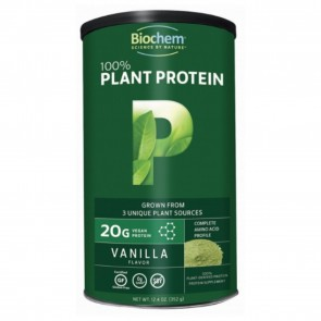 BioChem Plant Protein Vanilla