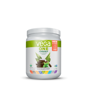 Vega One | Vega One Chocolate Mint 9 Servings