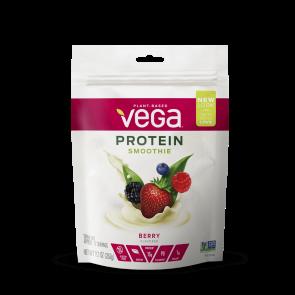 Vega Protein Smoothie Berry