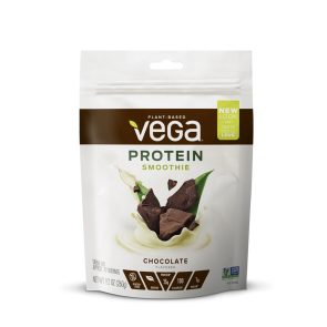 Vega Protein Smoothie Chocolate 9.2 oz