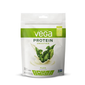 Vega Protein Smoothie Plain Unsweetened