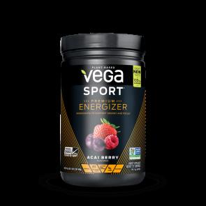 Vega Sport Energizer Acai Berry