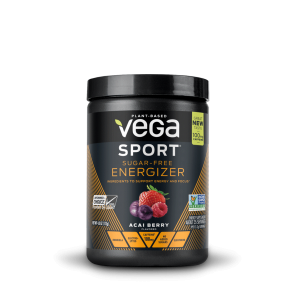 Vega Sport Sugar Free Energizer Acai Berry