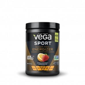 Vega Sport Sugar Free Energizer Strawberry Lemonade