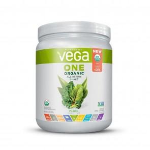 Vega One | Vega One Plain 10 Servings