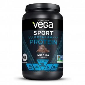 Vega Sport Performance Protein Mocha 1 lb 13 oz