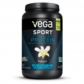 Vega Sport Performance Protein Vanilla 1 lb 13 oz