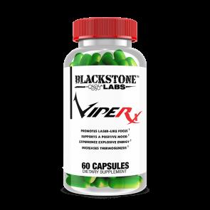 ViperX | Blackstone Labs Viper X