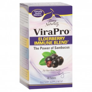 Terry Naturally ViraPro 60 Tablets