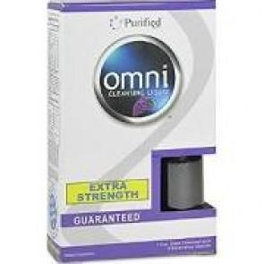 Wellgenix Omni Cleansing Liquid Plus 4 Cleansing