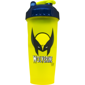 PerfectShaker Wolverine Shaker Cup | Wolverine Shaker Cup