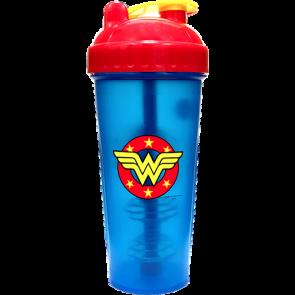 PerfectShaker Wonder Woman Shaker Cup | Wonder Woman Shaker Cup