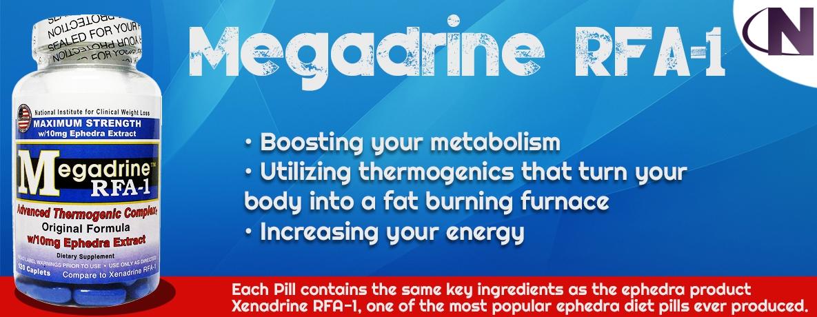 Buy Megadrine