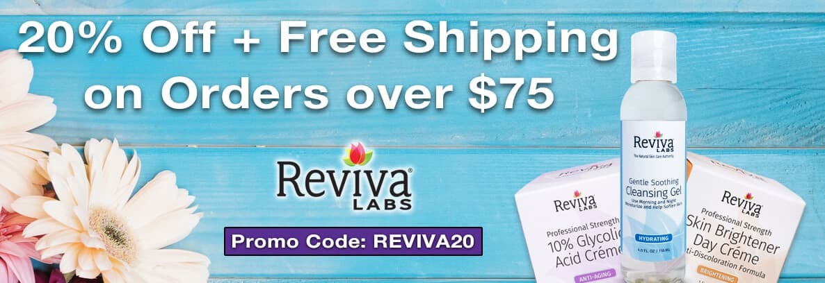 Reviva Labs Sale