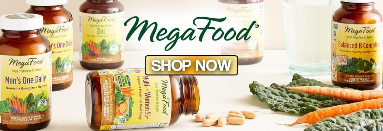 Mega Food Immune